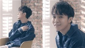吳青峰推出新單曲。《蜂鳥》(合成圖/智慧大狗提供)
