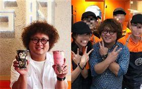 納豆的手搖飲加盟品牌「良辰吉時」,分店結束營運。臉書