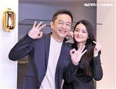 雖然愛女陳品兒將成為演員,但陳昭榮不打算教她演戲。(圖/記者邱榮吉攝影)