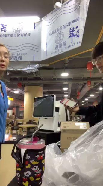 法拉利姐(圖/臉書)