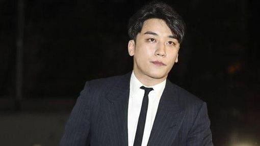 勝利 BIGBANG/翻攝韓網