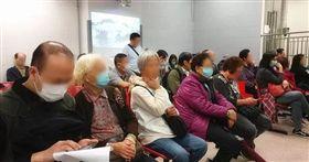 香港,流感,大陸 圖/翻攝自百度新聞