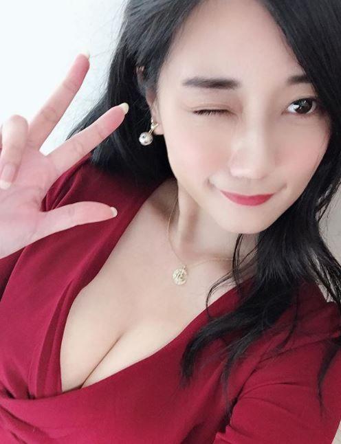 森野葉子(圖/臉書與IG)