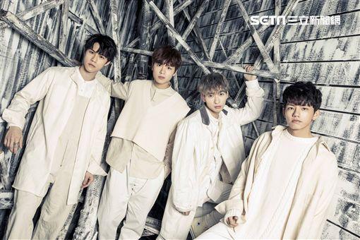 noovy〈SPEED UP〉MV照圖/伊林娛樂提供