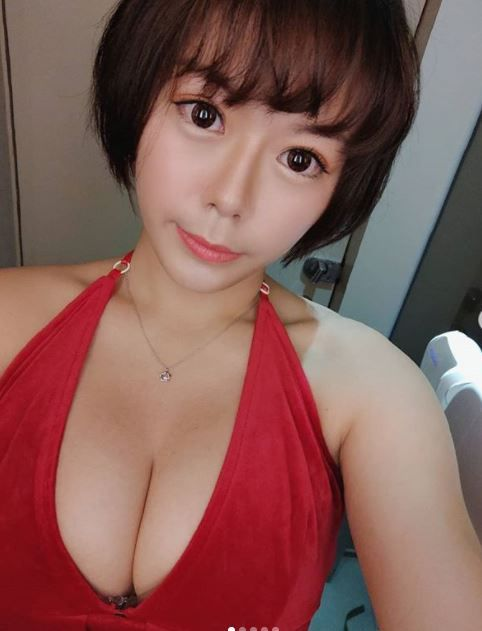 小摔(圖/IG)
