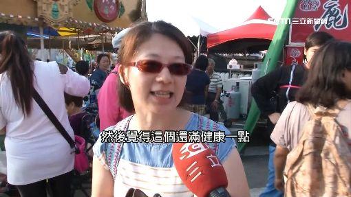 台灣燈會夯這味! 估賣30萬顆包子破千萬