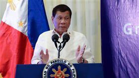 菲律賓總統杜特蒂(Rodrigo Duterte)/翻攝自Rody Duterte臉書