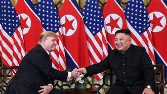 川金二會 北韓官媒未提破局消息