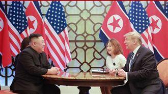 談判破局 北韓官媒:川金二會成功!