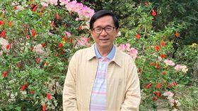 陳水扁,阿扁 圖/翻攝自陳水扁新勇哥物語臉書