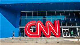 媒體,新聞,CNN,電視台(圖/shutterstock/達志影像)