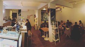 新北,板橋,棲木咖啡,奧客,訂位,放鳥。翻攝自棲木咖啡臉書粉絲團