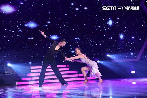 賴芊合《舞力全開》 圖/民視提供