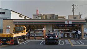 7-11,超商,便利商店 圖/翻攝google map