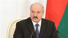 白俄羅斯總統魯卡申柯(Alexander Lukashenko)(圖/翻攝自Howto-mantra推特)