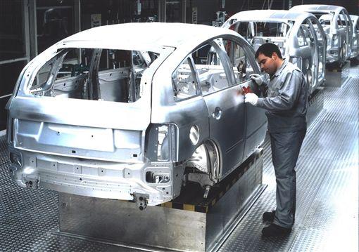 ▲全球汽車產業新趨勢(圖/車訊網)