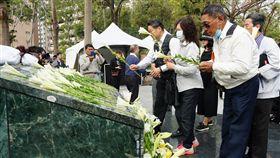二二八事件,228,高雄,志工,解說(圖/取自高雄市立歷史博物館臉書)