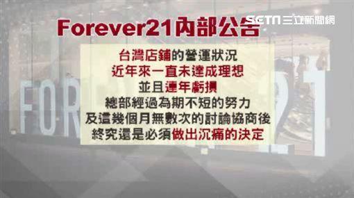 Forever 21,東區,店租,快時尚