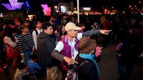 台灣燈會,潘孟安,燈會,屏東(圖/翻攝自臉書)