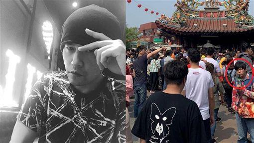 周杰倫/臉書周杰倫 Jay Chou、爆廢公社