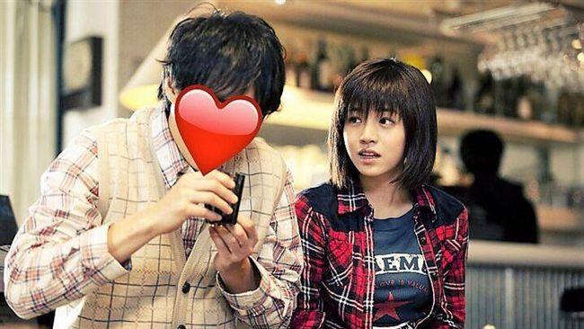 十年挑戰!陳妍希《初戀》原來是他!