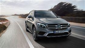 ▲超低月付輕鬆入主GLC。(圖/Mercedes-Benz提供)
