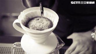 用香氣在城市釘座標的…隱藏立飲咖啡