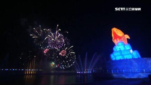 美到讓屏東驕傲!台灣燈會破千萬人次 完美落幕