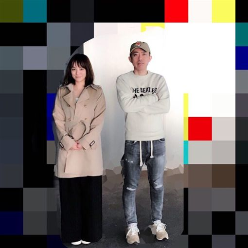 牧瀨里穗(圖翻攝自IG)