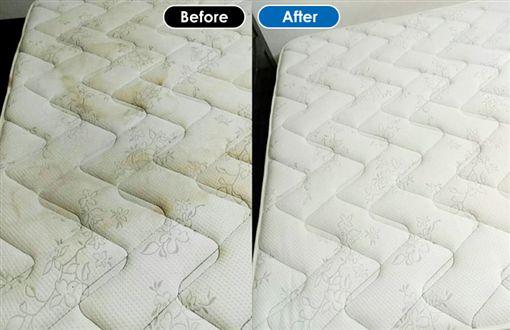 38女王節來到!最夯床墊精油清洗 讓臥房煥然一新