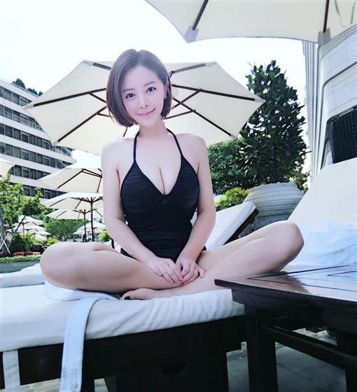 趙芸(圖 臉書)