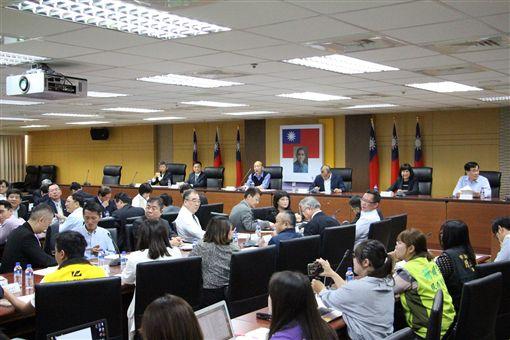 韓國瑜,兩岸小組會議,高雄,中國,發大財 圖/高雄市政府提供