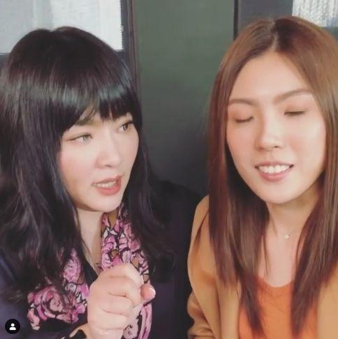 理科太太、國師唐綺陽/IG