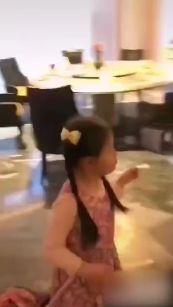 大S,汪小菲,逆齡,少女,減肥/翻攝自微博