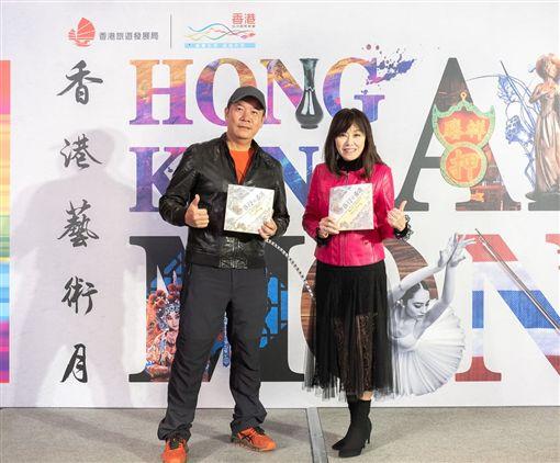 圖1(S):知名設計師蕭青陽力推三月藝遊香港體驗「繁忙美學」.jpg