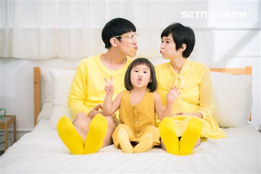 華爸與鳥媽Mom&Dad圖/VS Media 提供
