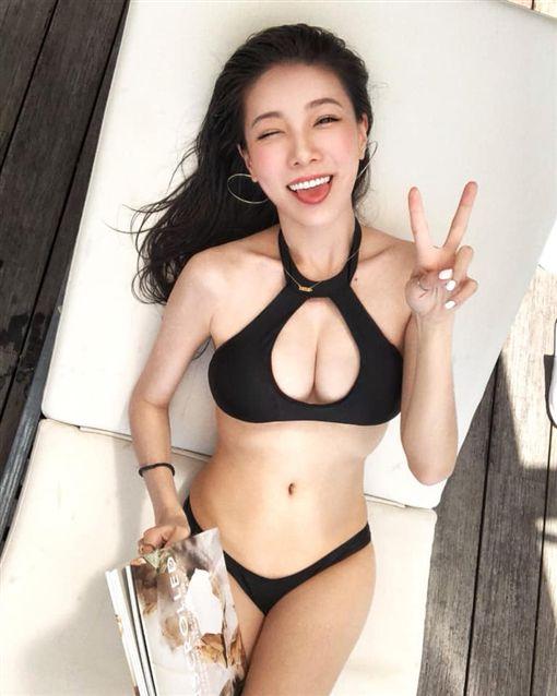 邵岱兒(圖/臉書)