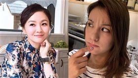 莎莎/翻攝自花花臉書、莎莎IG