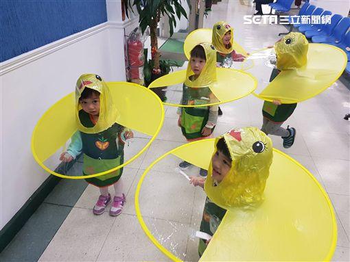 基隆雨天限定,基隆,小雞雨衣,小雞,林右昌