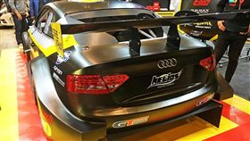 ▲KINOKUNI Audi A5(圖/車訊網)