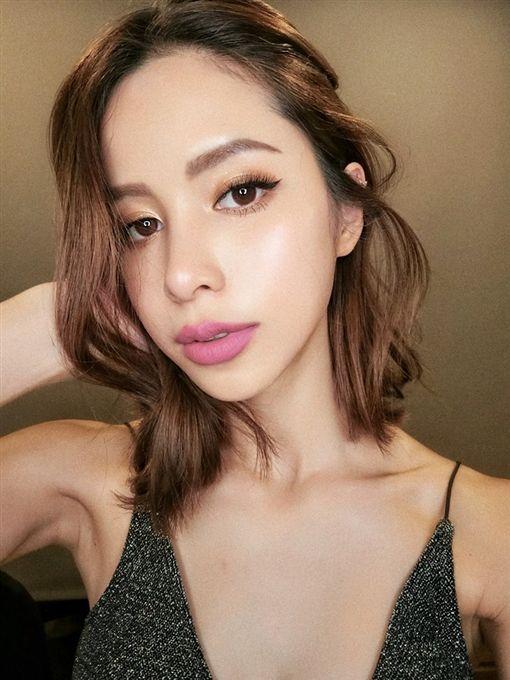 Nikki(曾韋綺)(翻攝臉書)