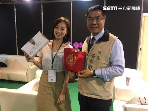 2019台灣國際蘭展