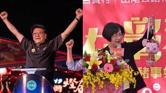 王惠美棄辦燈會 潘孟安將到彰化打臉