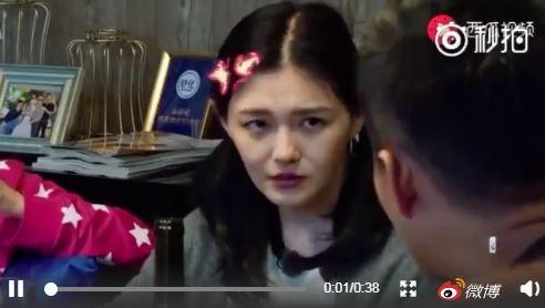 大S 汪小菲/微博