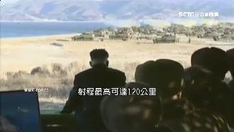 朝砲兵擁上萬火箭炮 足讓首爾陷火海