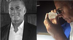 鑽石富商做陰莖增大手術,手術台心臟病發猝死。(圖/翻攝Daily Mail)