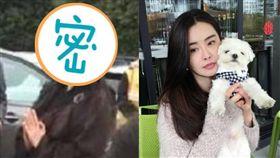 仙氣,女神,王祖賢,聶小倩,凍齡,佛法/翻攝自鳳凰網娛樂微博