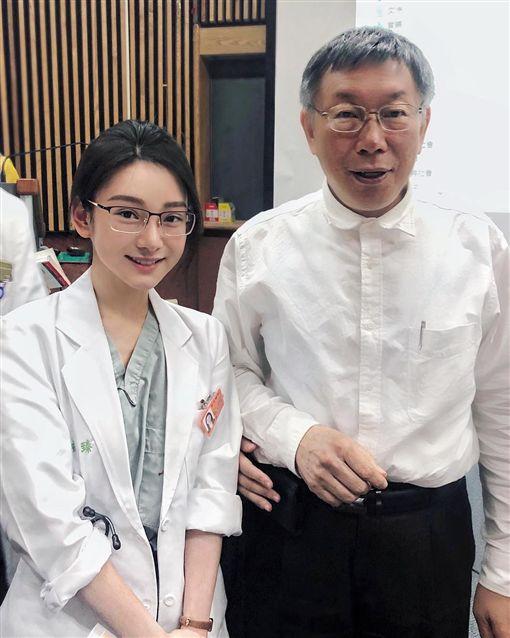 醫界女神,女神,女醫師,勝利組/翻攝自IG
