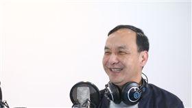 0305《POP撞新聞》主持人 黃暐瀚 專訪:前新北市市長 朱立倫,《POP撞新聞》提供