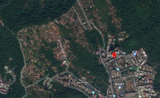福興路。(圖/翻攝自GoogleMap)